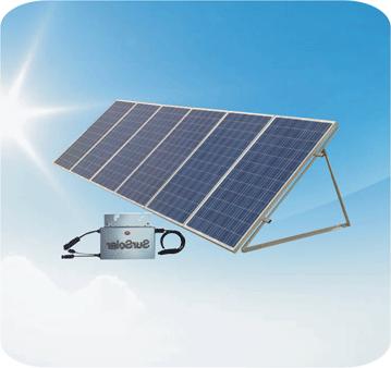 Kits Autoconsumo Fotovoltaico